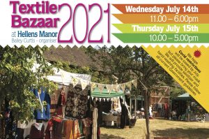 Textile bazaar
